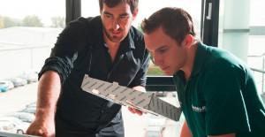 Klingele papierwerke gmbh co kg chance azubi for Ausbildung produktdesigner